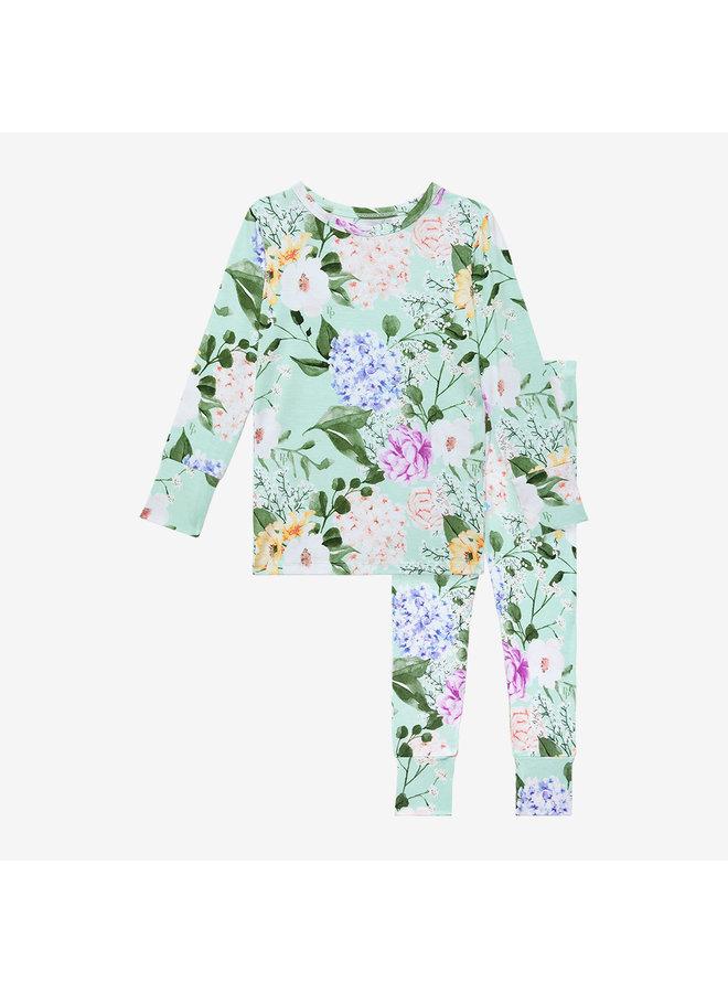 Erin - Long Sleeve Basic Loungewear