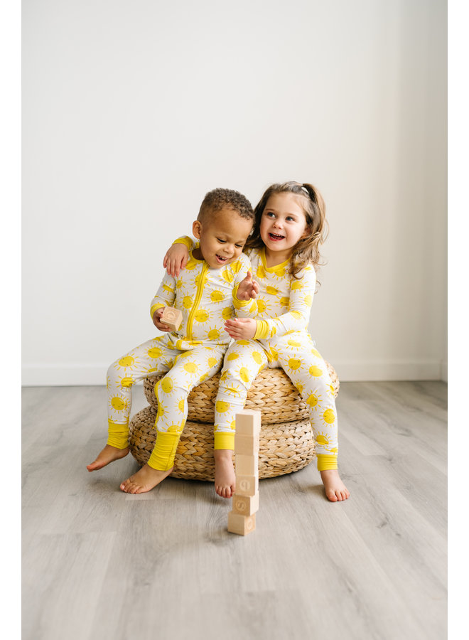 Sunshine Pajama