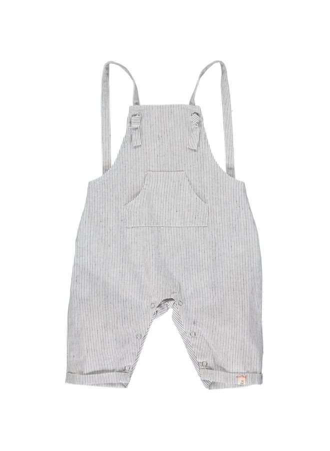 AHOY shortie overalls