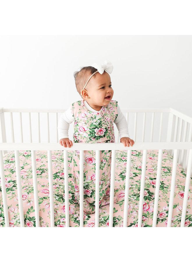 Renia - Fitted Crib Sheet