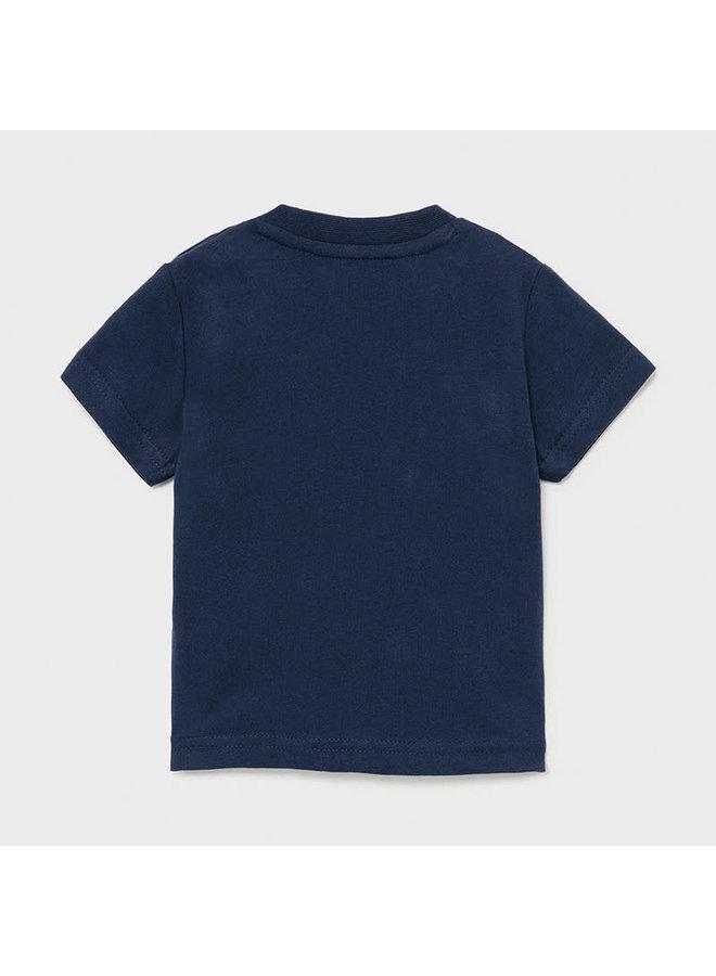"SS T-Shirt ""Play Car"""