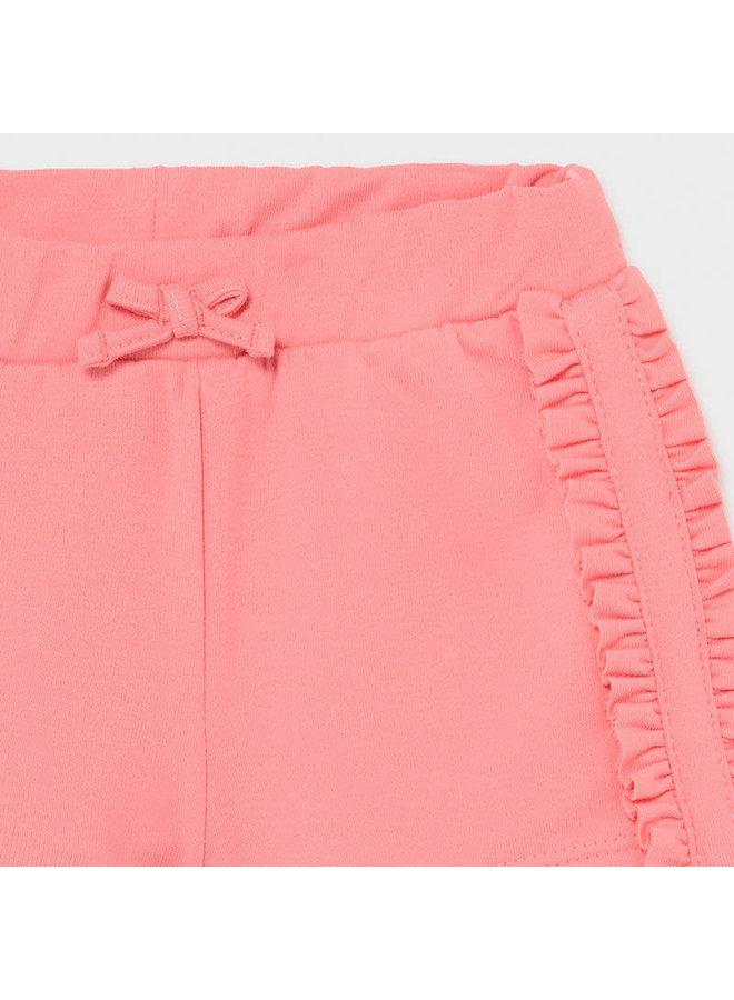 Shorts - Flamingo