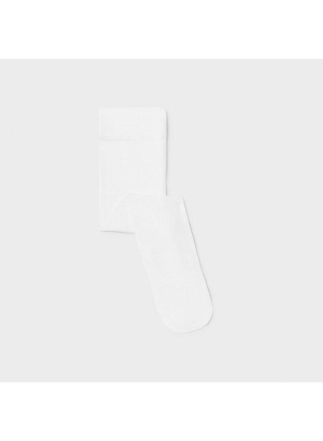 Pantyhose - White