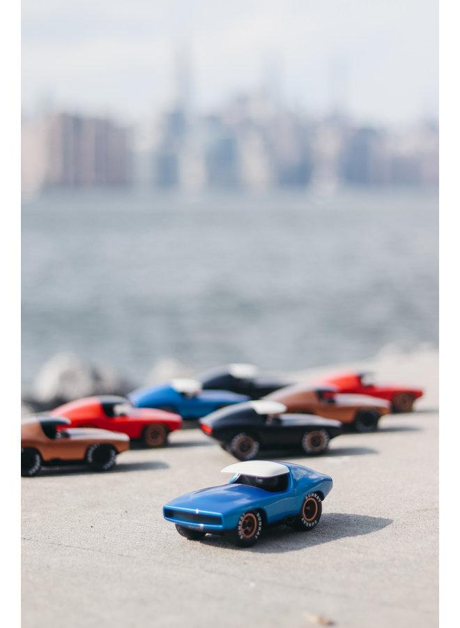Leadbelly SONNY Car - Blue