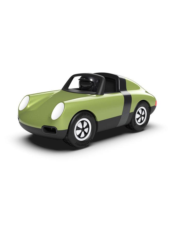 Luft HOPPER Car - Green