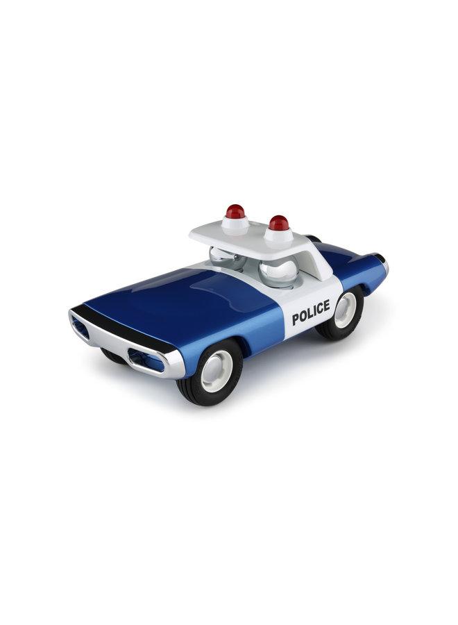 Maverick Heat Car - Blue