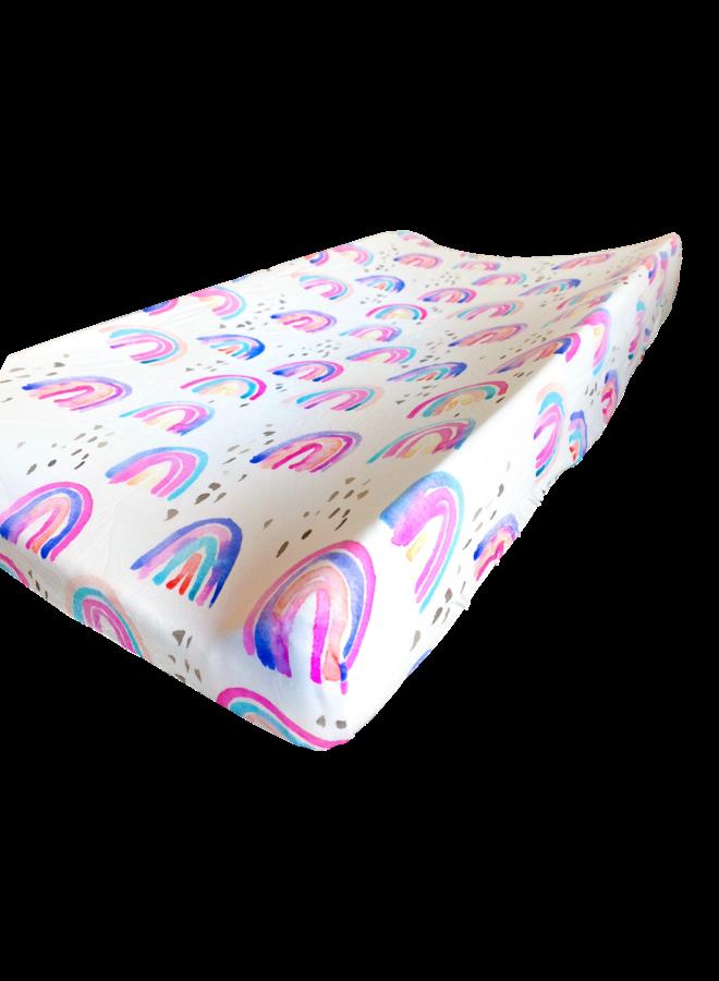 Raegyn Changing Pad Cover