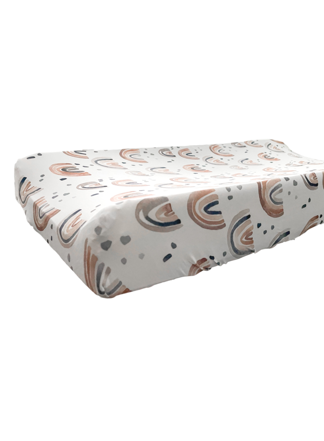 Reign Changing Pad Cover