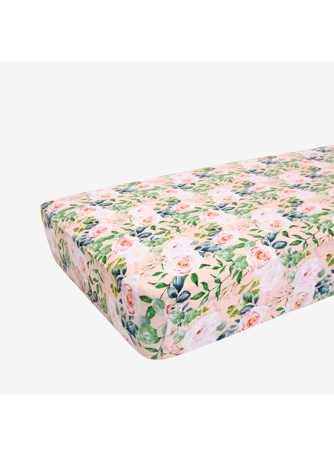 Harper - Changing Pad Cover *PREORDER*