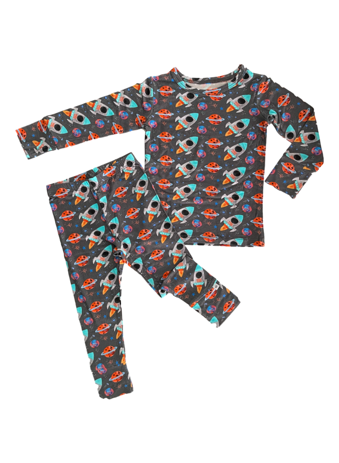 Astro 2-piece Pajamas