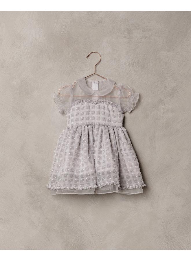 Gidgette Dress - Cloud