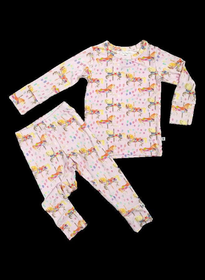 Harper 2-Piece Pajama Set