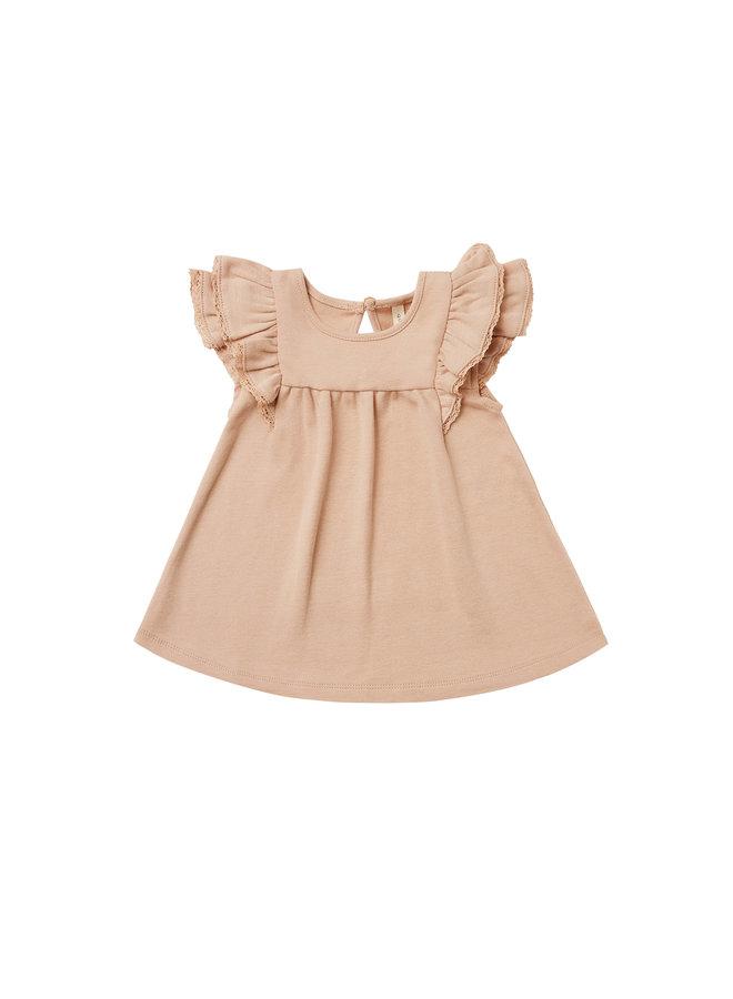 Flutter Dress - Petal