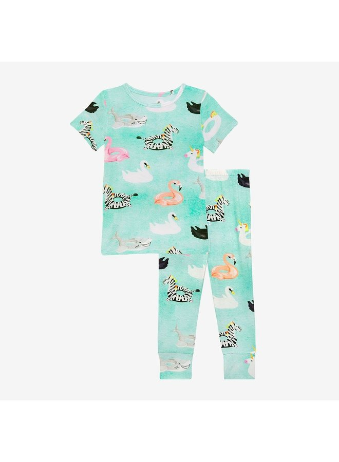 Lenny - Pajamas with matching top and bottoms