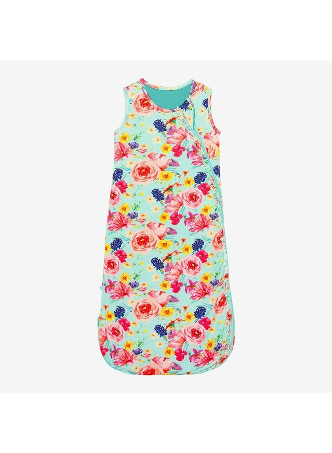 Olivia Mae - 2.5 Tog Sleeveless Ruffled Sleep Bag