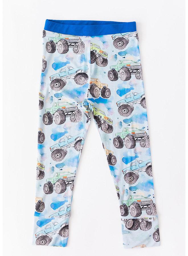 Tucker 2-Piece Pajamas