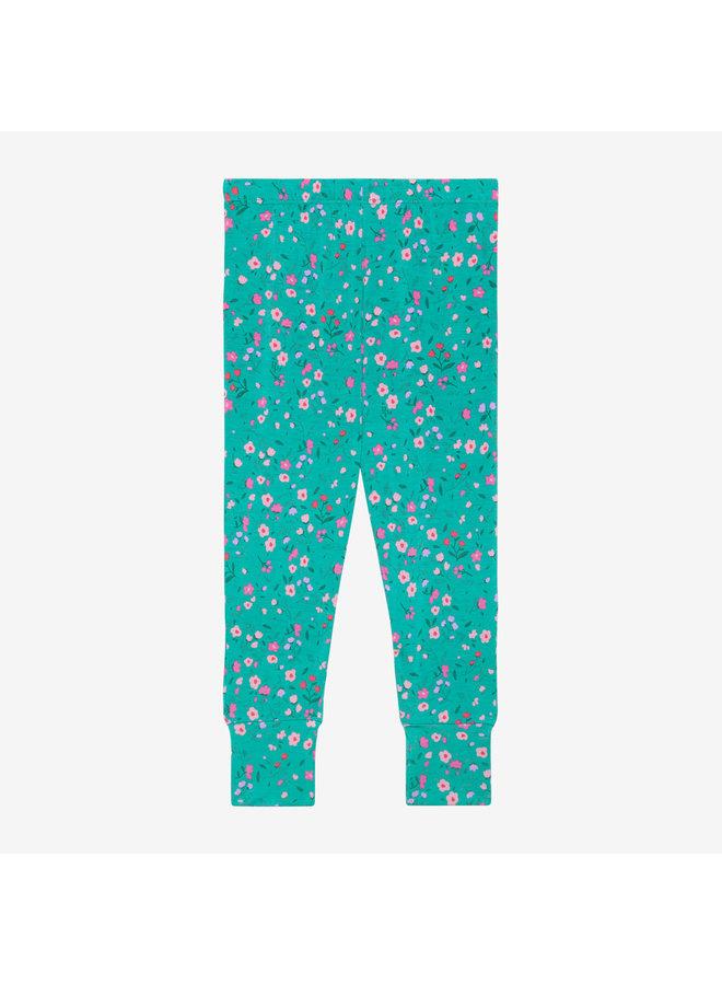Cassandra - Short Sleeve Basic Pajama