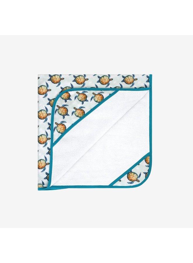 Cruz - Hooded Towel