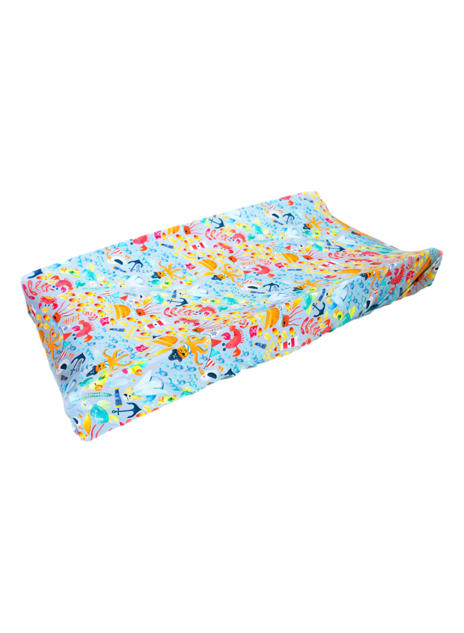 Jack Changing Pad Cover
