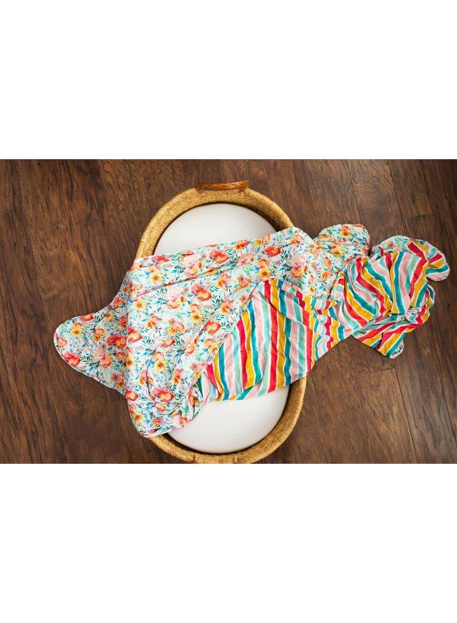 Olivia Birdie Blanket