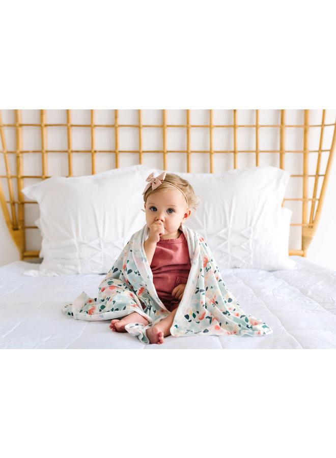 Leilani Knit Blanket Single
