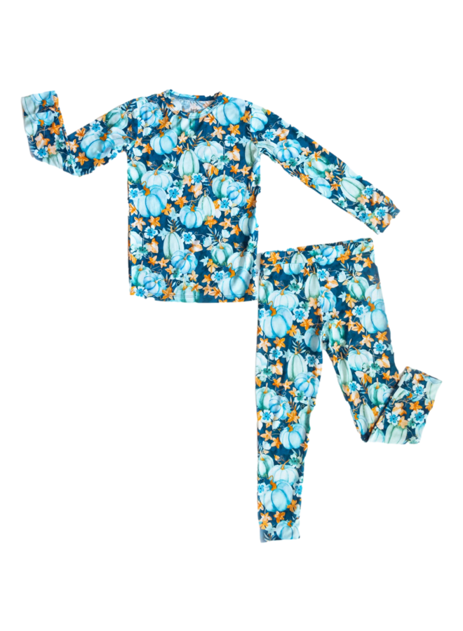 Briar 2-Piece Pajamas