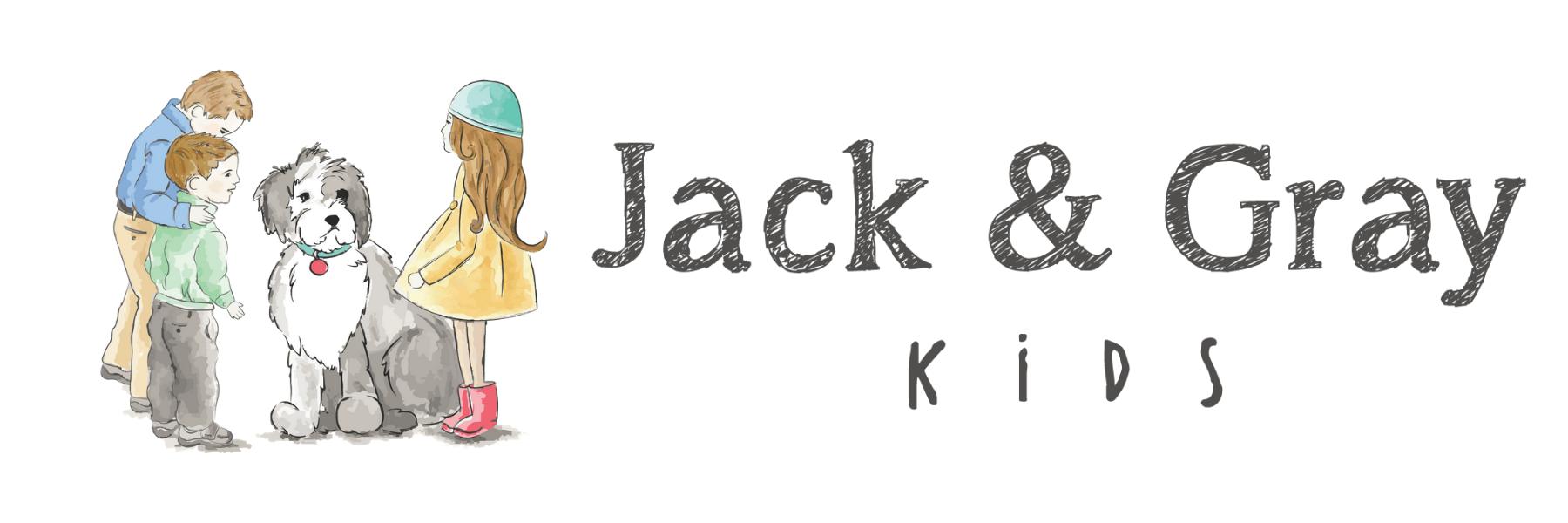 Jack & Gray Kids