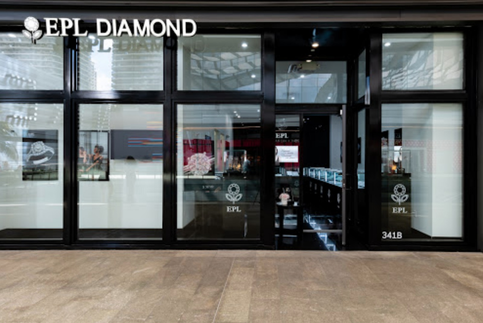EPL Diamonds: Brickell City Centre