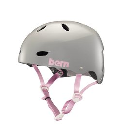 Bern Bern Team Brighton Helmet