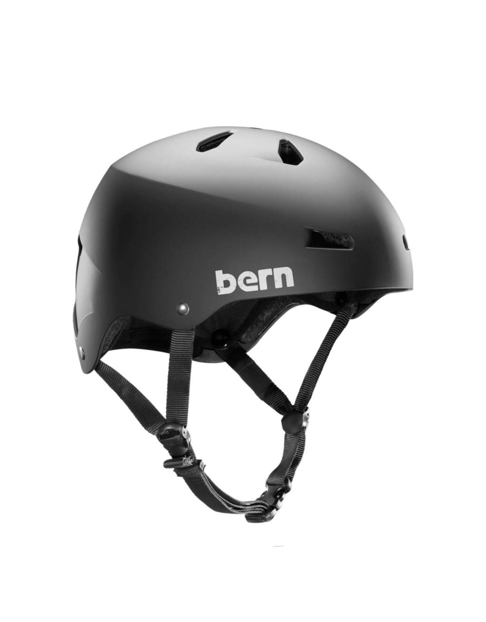 Bern Bern Summer Team Macon Helmet