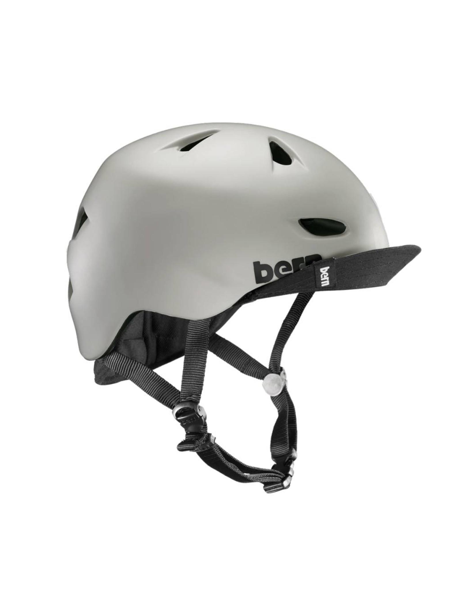 Bern Bern Brentwood Helmet