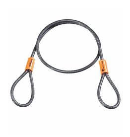 Kryptonite Kryptoflex 525 Looped Steel Cable