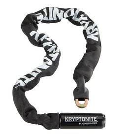 Kryptonite Keeper 785 Integrated Chain Lock - Black
