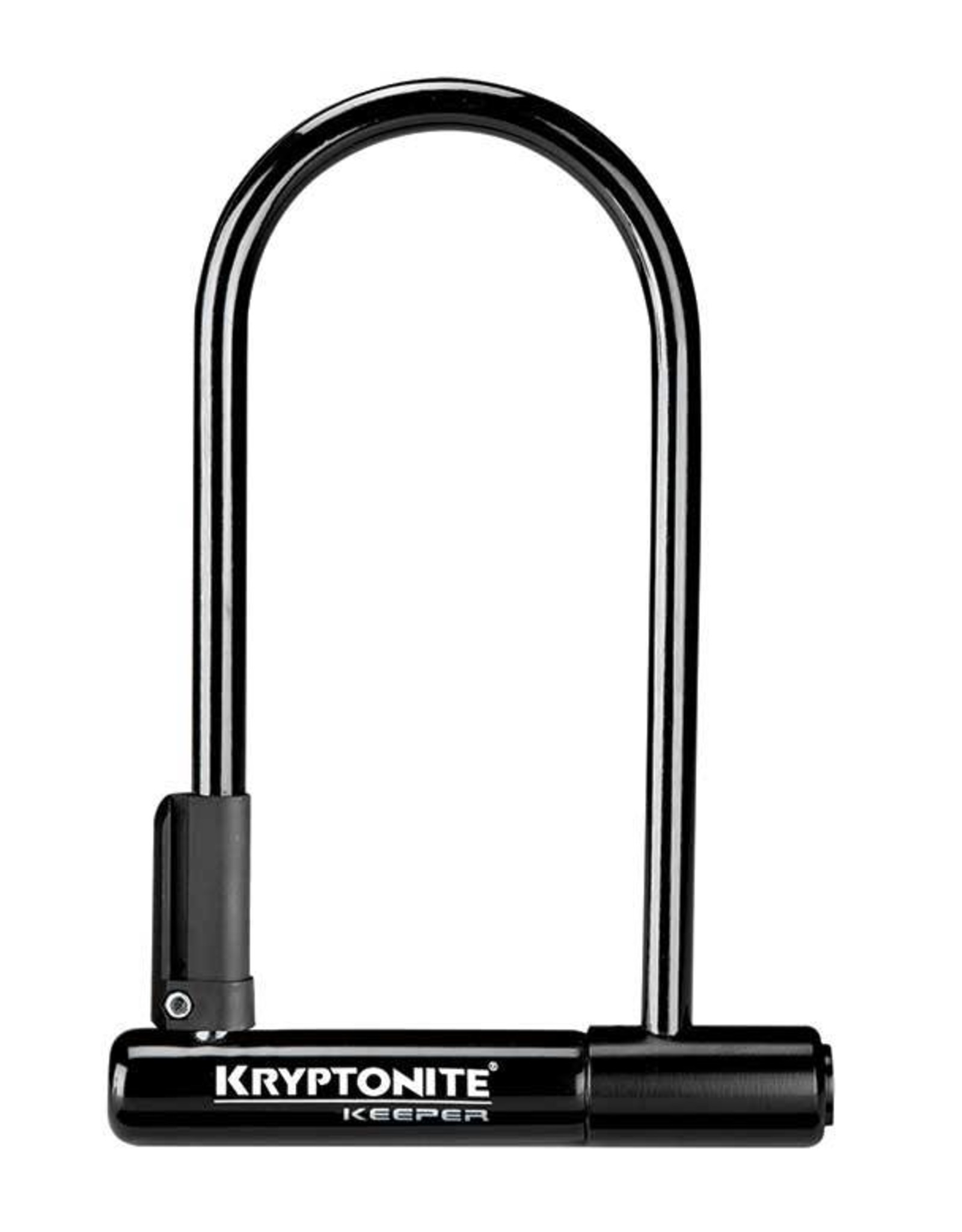 Kryptonite Keeper 12 Standard U-Lock