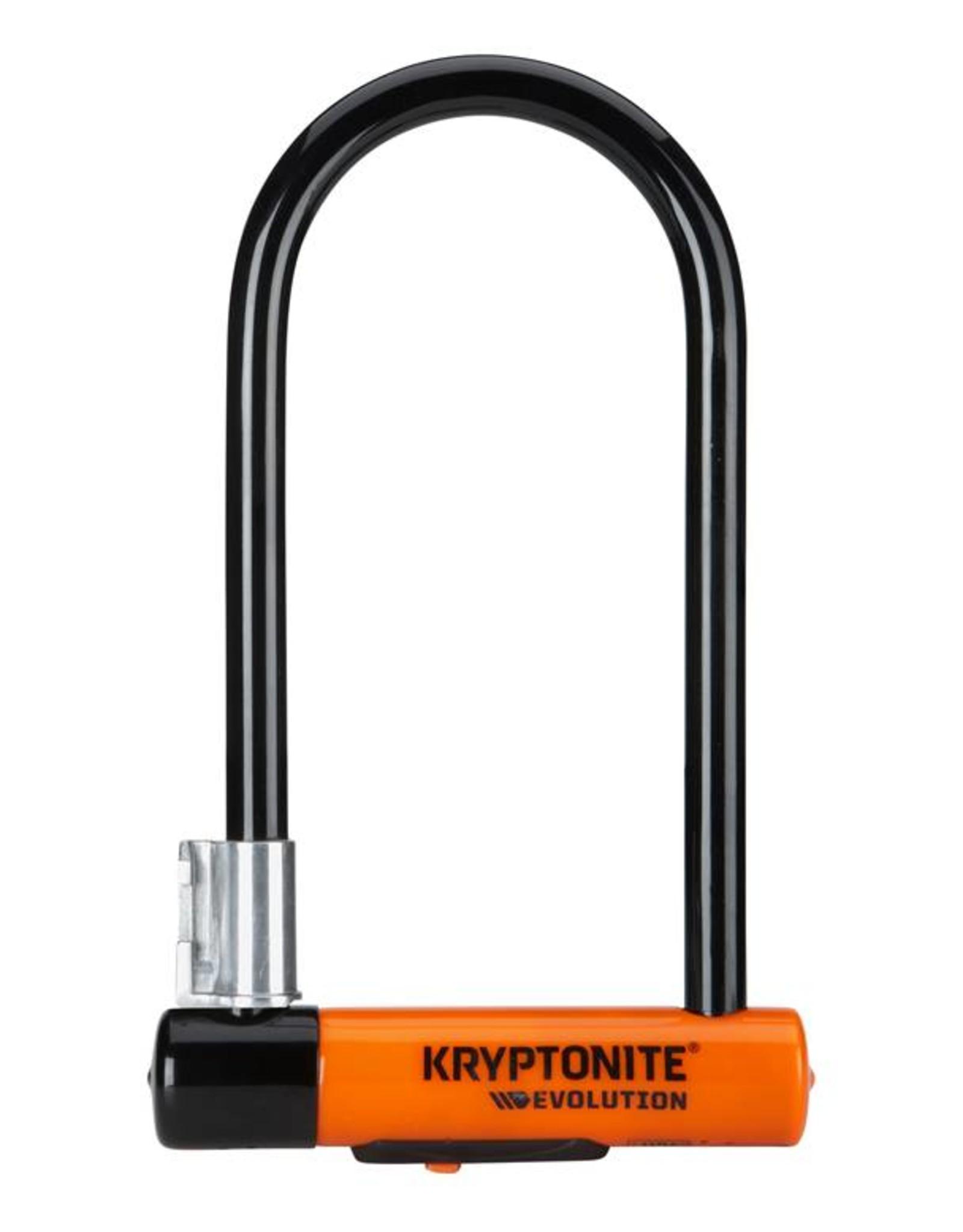 Kryptonite Evolution STD Lock