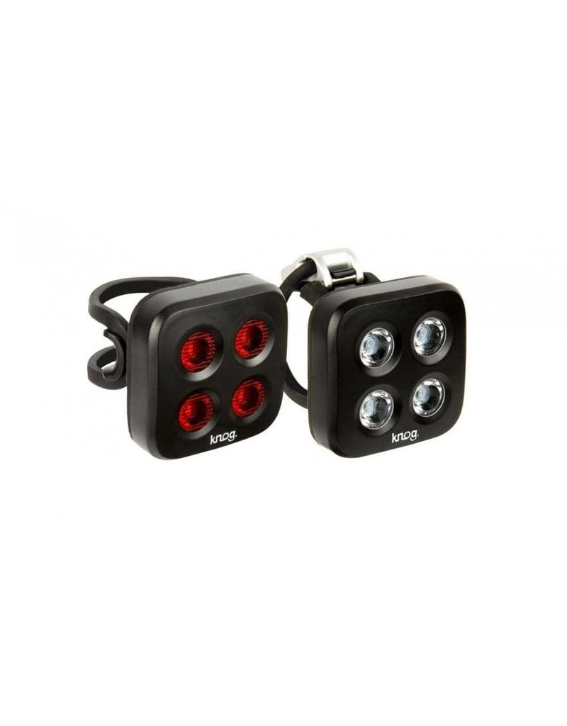 Knog Blinder Mob The Face Front Light