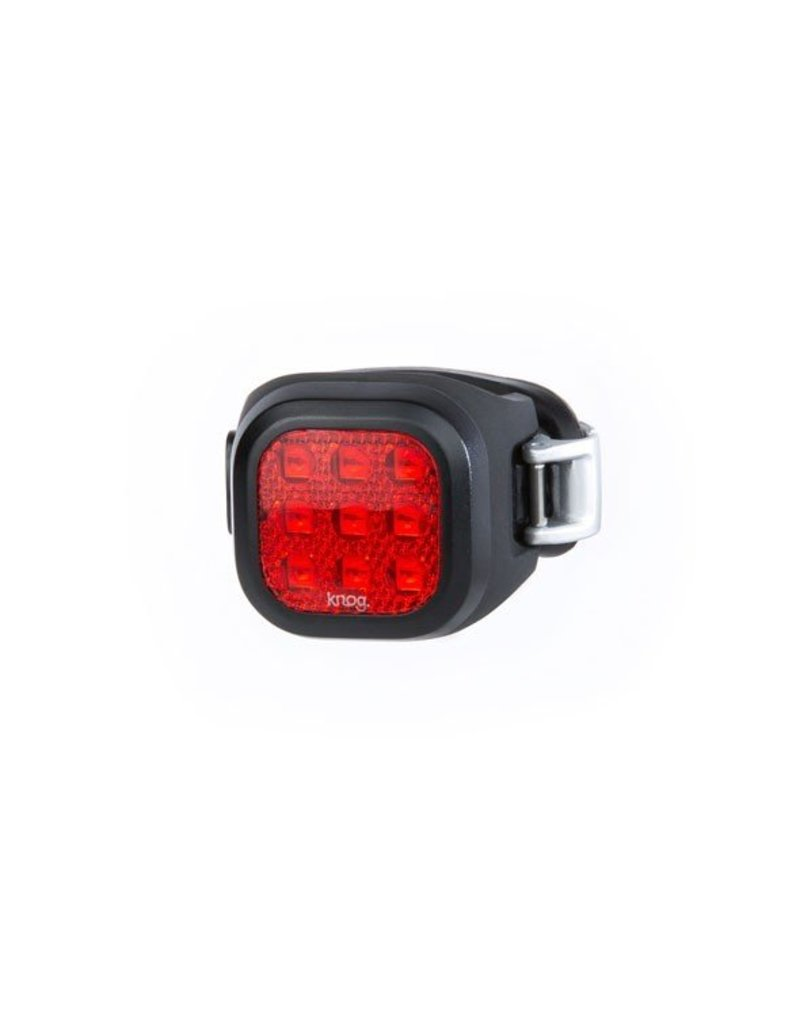 Knog Blinder Mini Niner Light