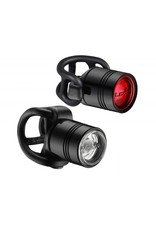 Lezyne Femto Drive LED Lights - Twinpack