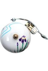 Crane Hand Painted Suzu Bell