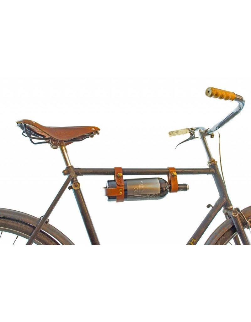 Oopsmark Oopsmark Bicycle Wine Rack