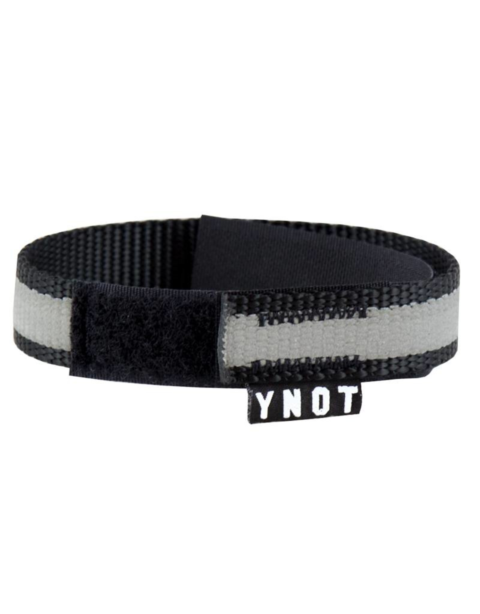 YNOT Reflective Ankle Band