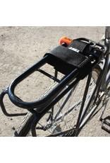 YNOT Rack Mounted U-Lock Holster
