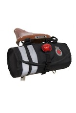 Banjo Brothers Minnehaha Series Barrel Saddle Bag