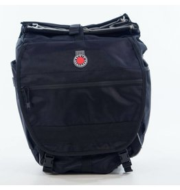Banjo Brothers Banjo Brothers Waterproof Backpack Pannier - Black