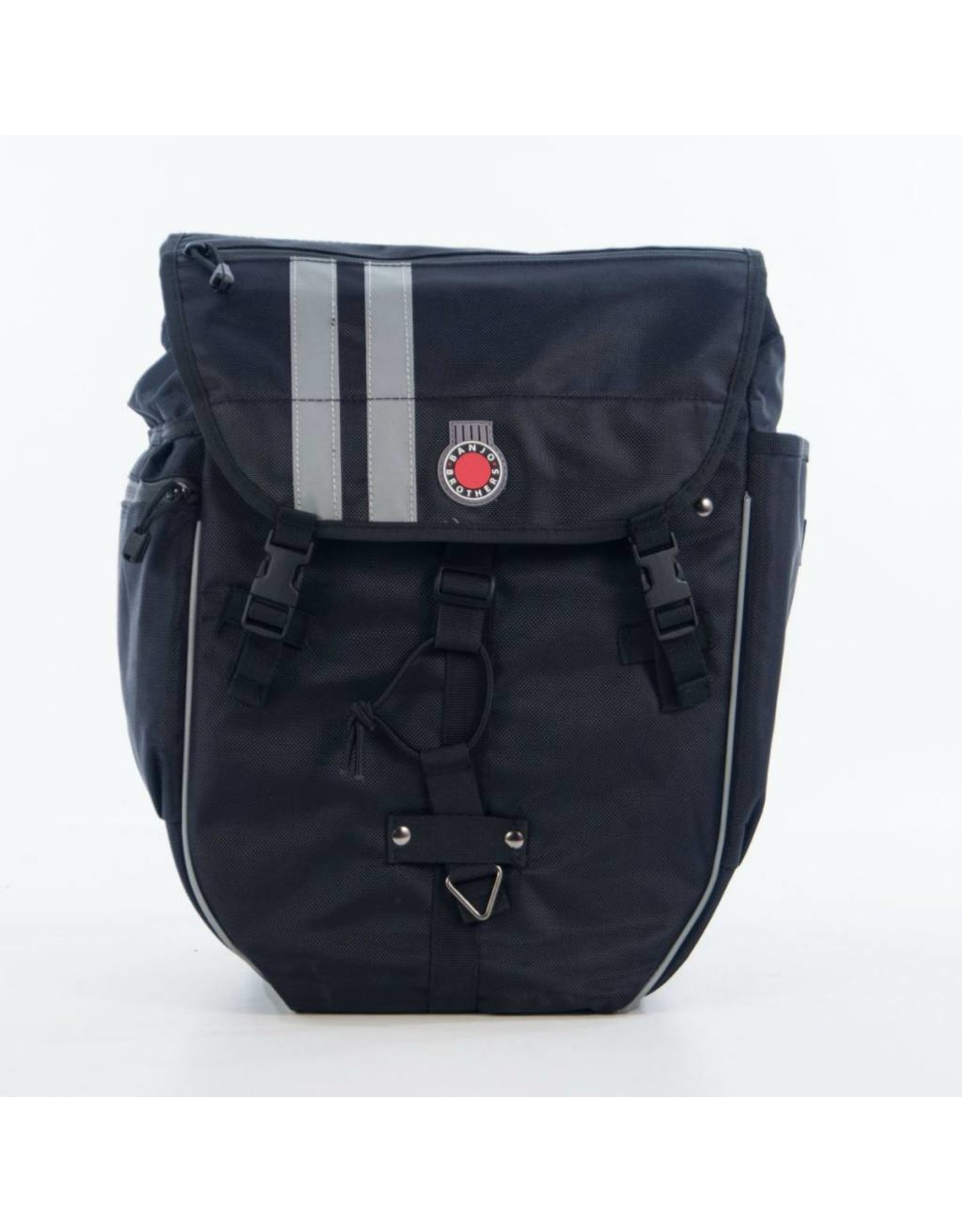 Banjo Brothers Waterproof Backpack Pannier - Black