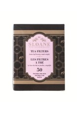 Sloane Tea Sloane Tea Filters - 50x Bag