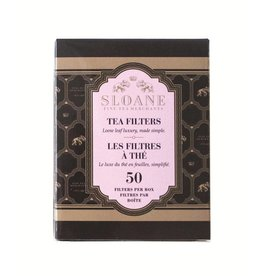 Sloane Tea Sloane Tea Filters - 50x Bag