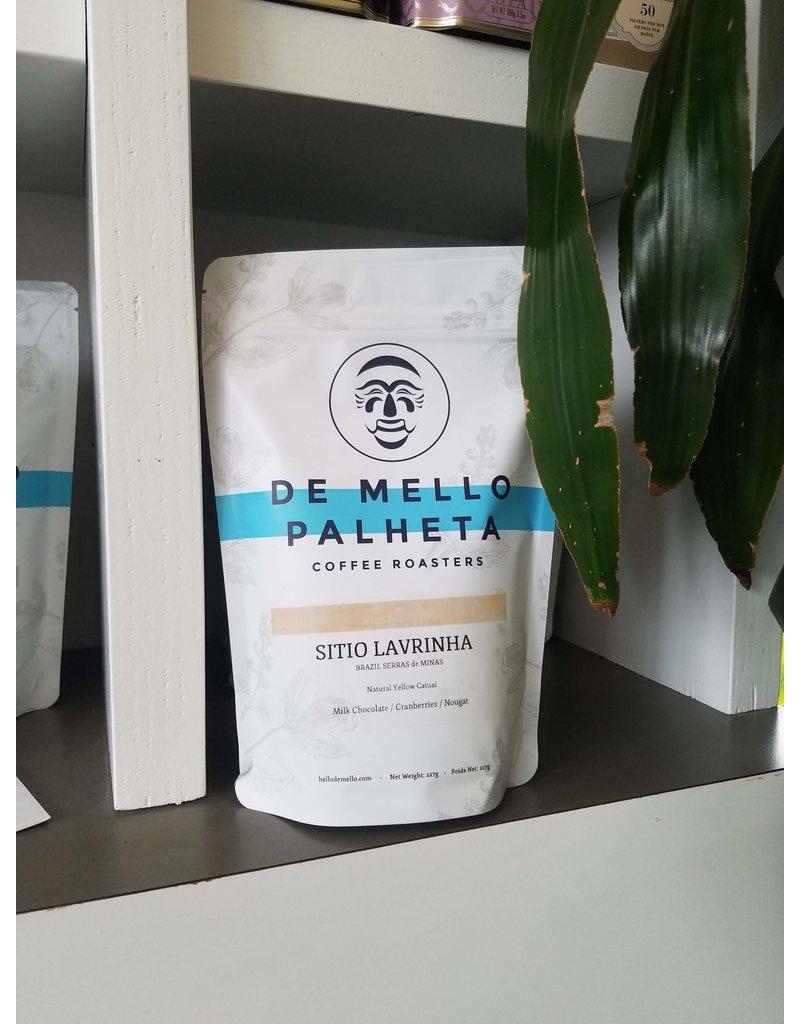 De Mello Palheta De Mello Palheta Brazil Sitio Coffee Bag