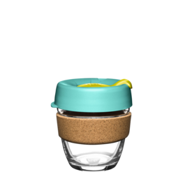 KeepCup KeepCup Brew Glass Travel Mug