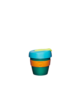 KeepCup KeepCup Mini 6oz Plastic Travel Mug